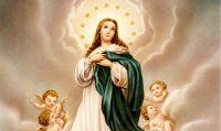 Leia mais:O surpreendente dia em que o próprio diabo foi obrigado a louvar a Imaculada Conceição de Maria