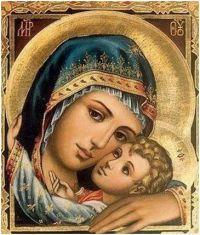 Leia mais:Por que maio é o mês de Maria?