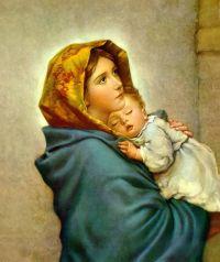 Leia mais:Como Maria foi sempre Virgem?
