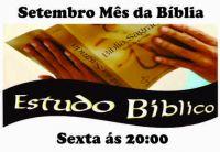 Leia mais:Estudo Bíblico