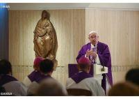 Leia mais:Papa Francisco: família, escola de humanidade que salva da barbárie