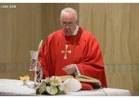 Leia mais:Papa: seguir o caminho da Cruz para vencer as seduções do mal