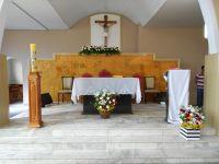 Leia mais:Por que devo ir à igreja?