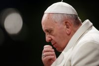 Leia mais:Papa Francisco: o Pai-Nosso é a pedra angular da oração