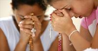 Leia mais:5 lugares simples e poderosos para rezar na sua casa