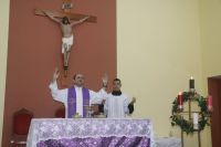 Leia mais:Por que ir à missa aos domingos?
