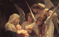 Leia mais:Conhecendo a hierarquia dos anjos e suas respectivas funções